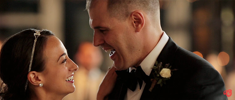 First Dance Videography
