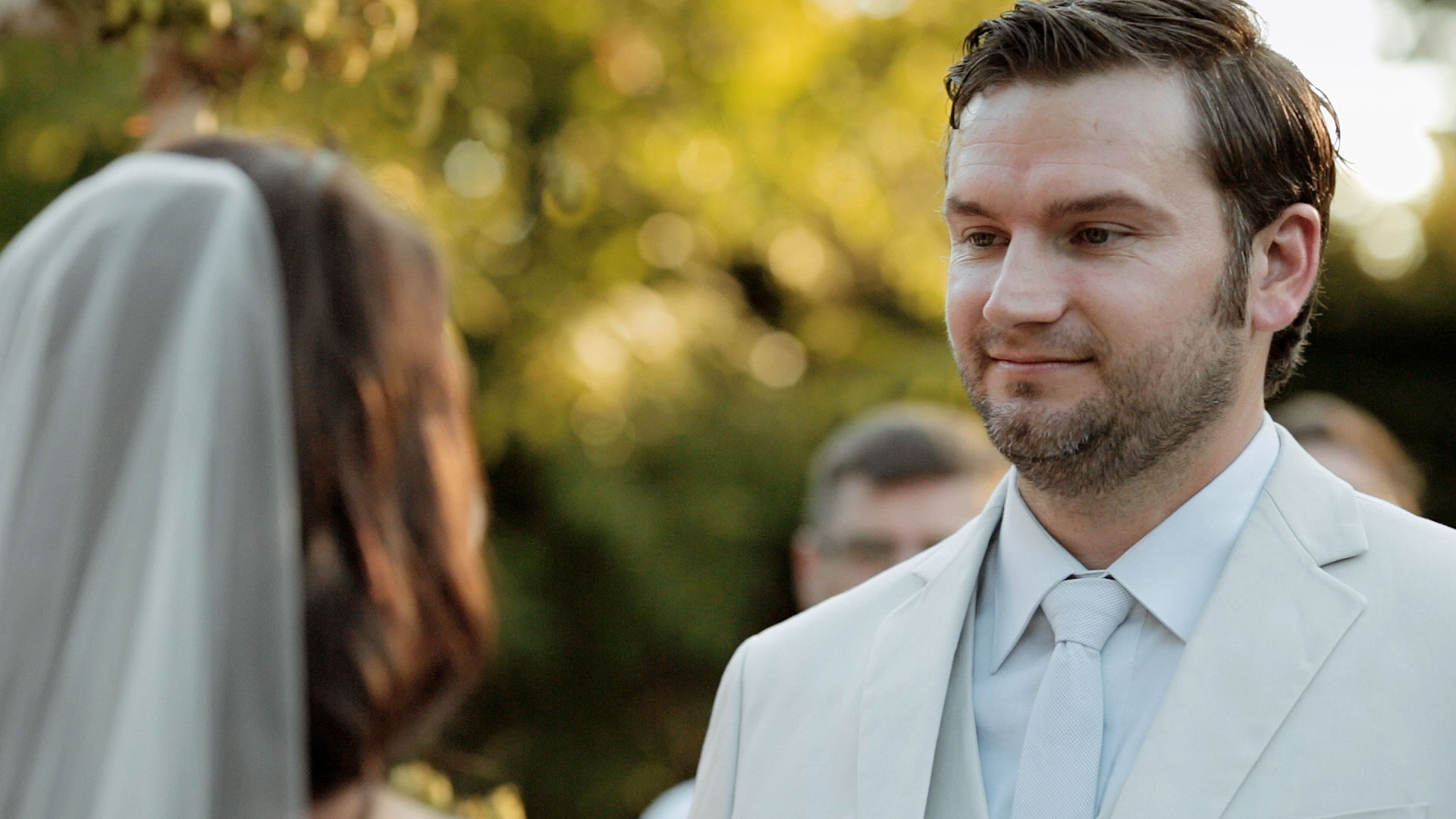 Graydon Hall Ceremony - Vows