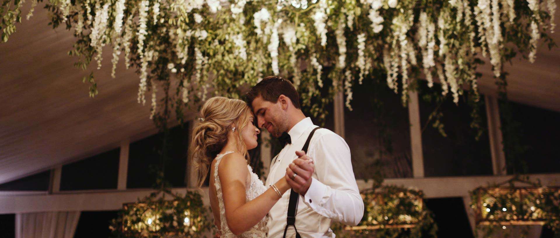 The Wedding Of Aryne And John Tavares In Niagara On The