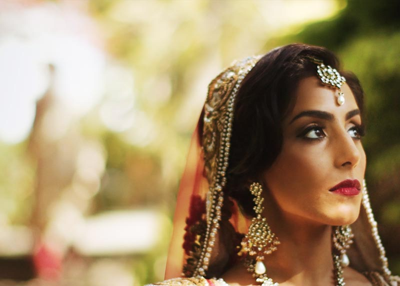 Vineet and Dan Graydon Hall Liberty Grand Toronto Indian South Asian Wedding Film