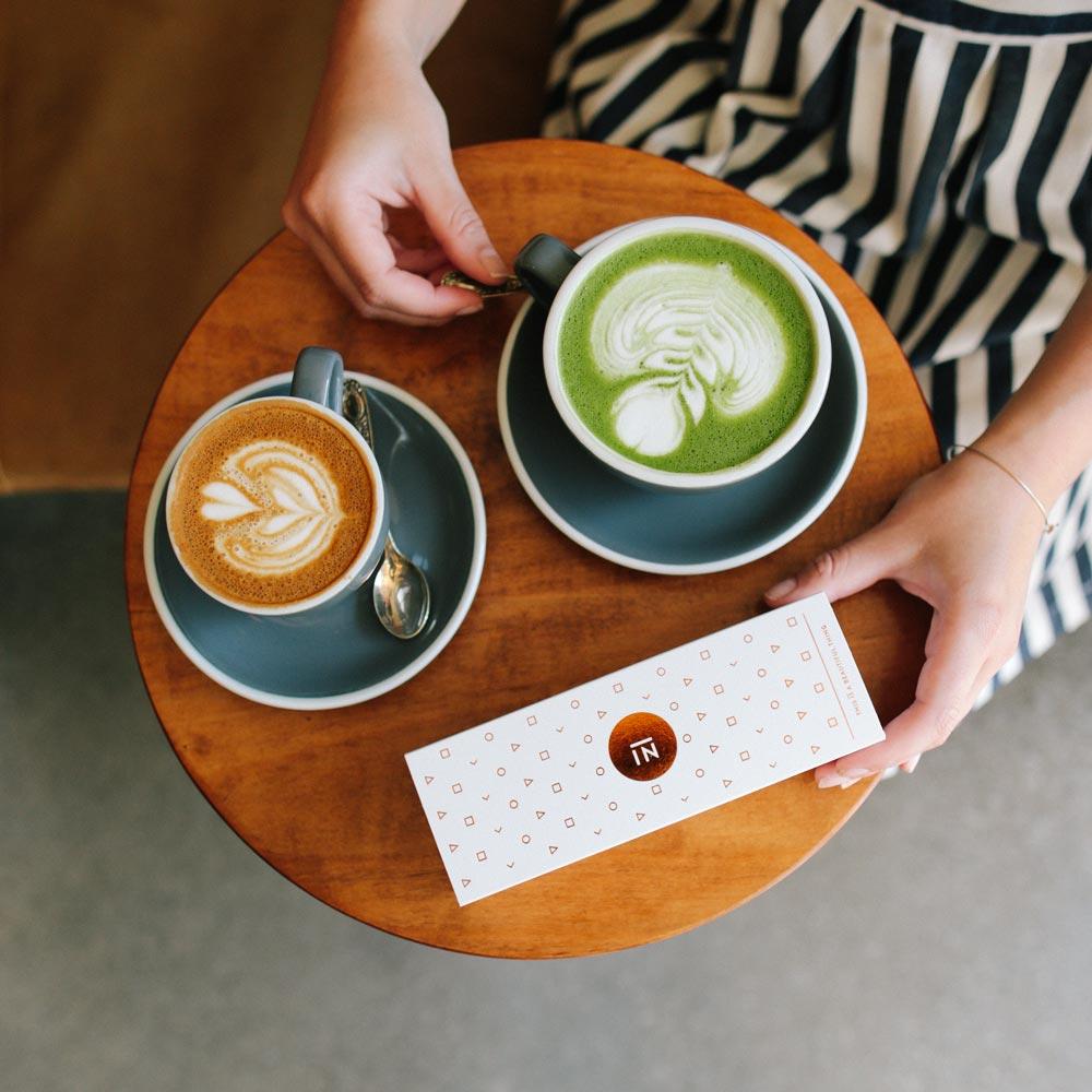 Neo Coffee Bar Toronto