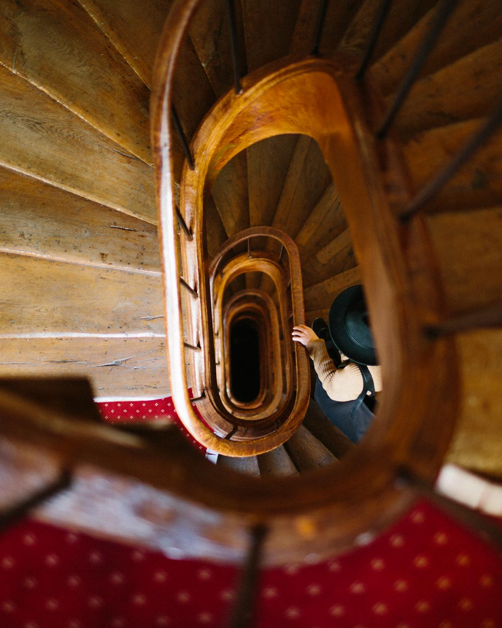 Paris AirBnB Travel Photography