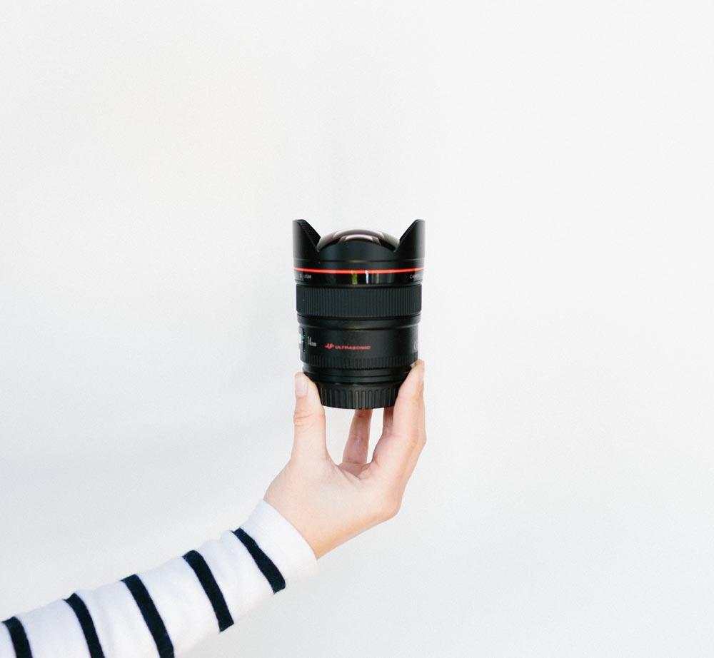 Canon 14L 2.8 Lens